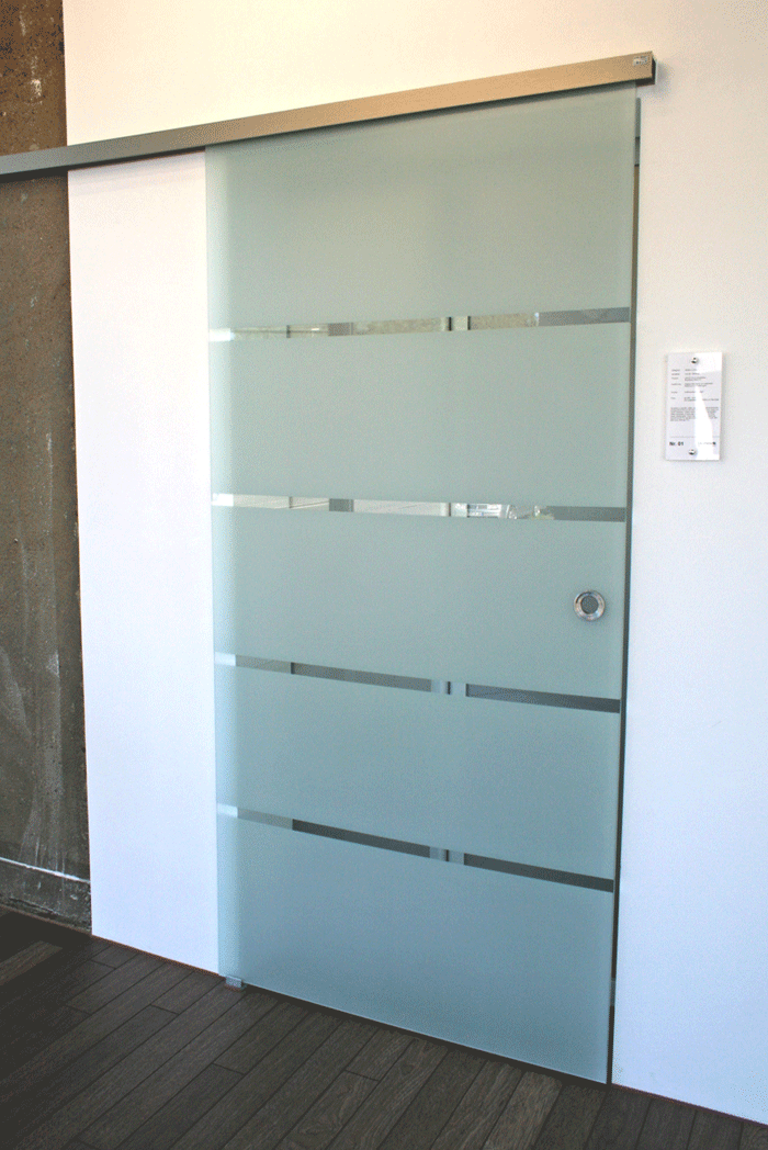 Moderne türen  türwerk ... Design, das aufgeht - Modern Living - Tür Nr. 01